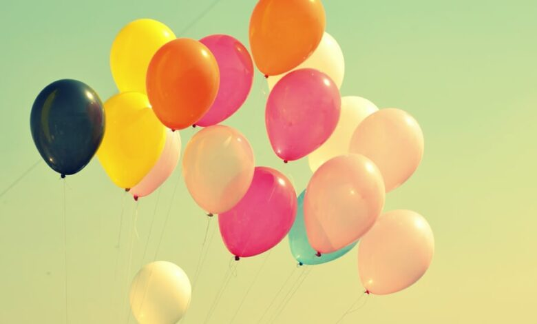 40 års fødselsdag underholdning og indslag