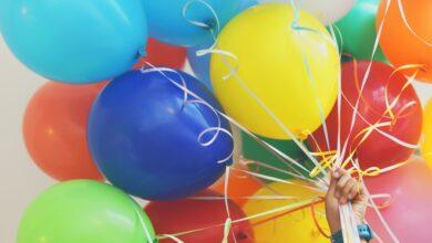 Photo of Underholdning til 50 års fødselsdag