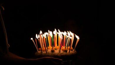 Photo of Underholdning til 70 års fødselsdag
