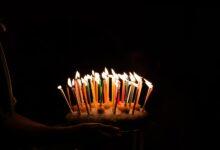 Photo of Underholdning til 75 års fødselsdag